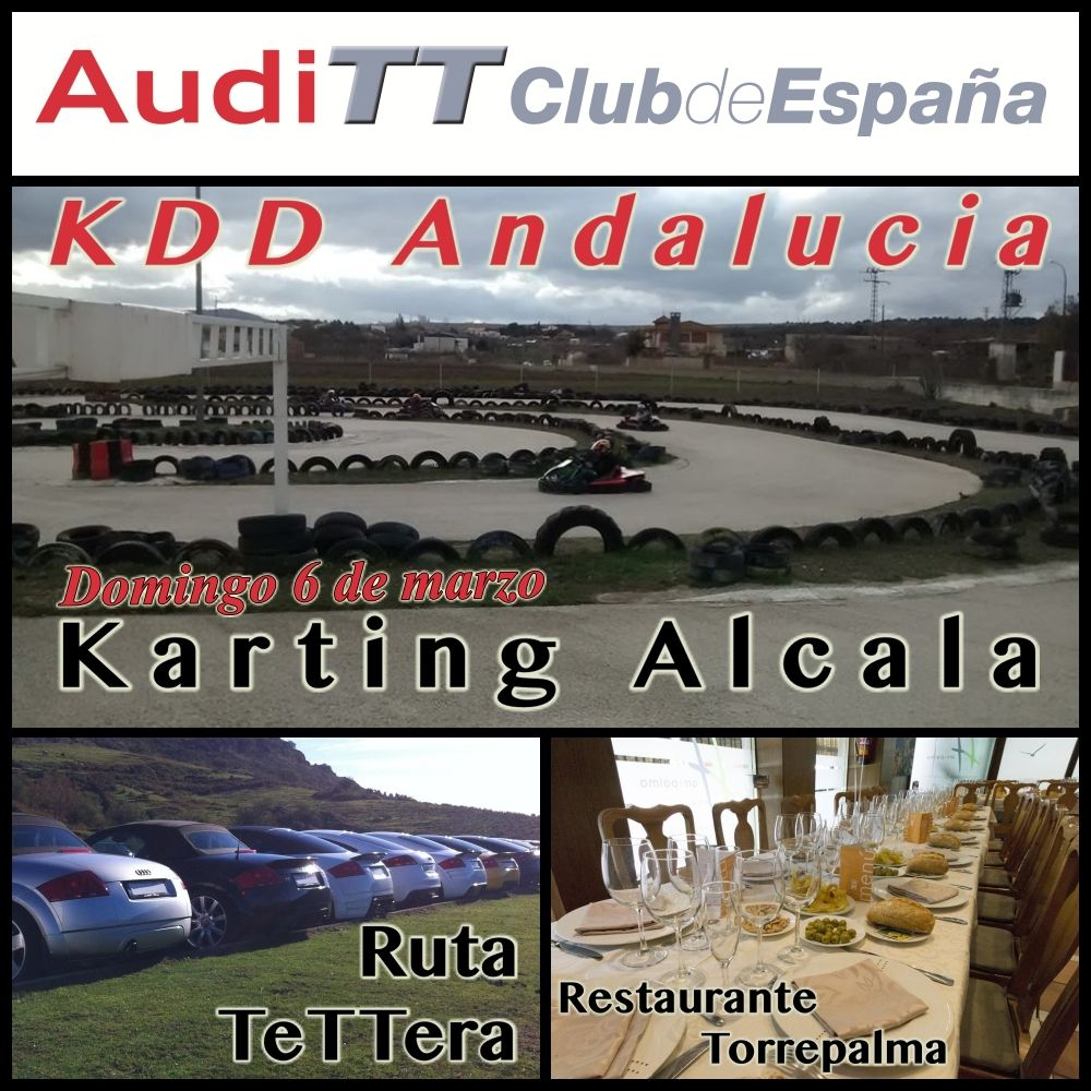 collage andalucia